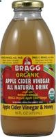 ACV is a miracle worker.....has so many healthy benefits.....even helps you lose weight!! :)