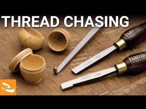 Hand Thread Chasing with Allan Batty - Craft Supplies USA