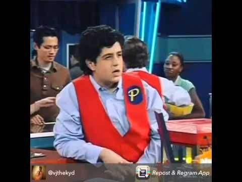 "Drake and Josh funny moment ""South America"" - YouTube"