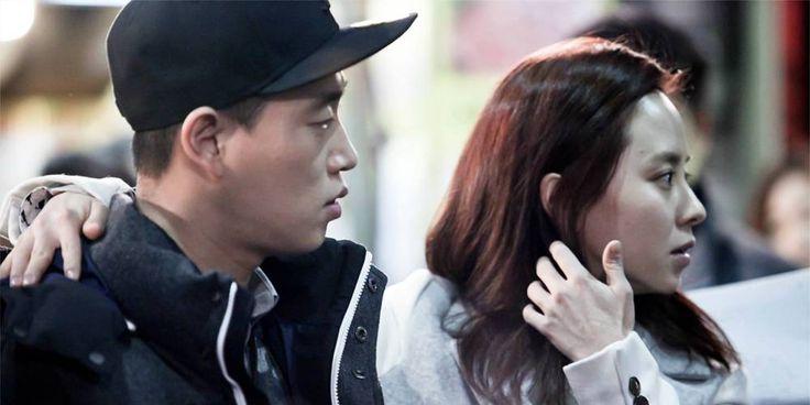 Song-Ji-Hyo,Leessang,Gary