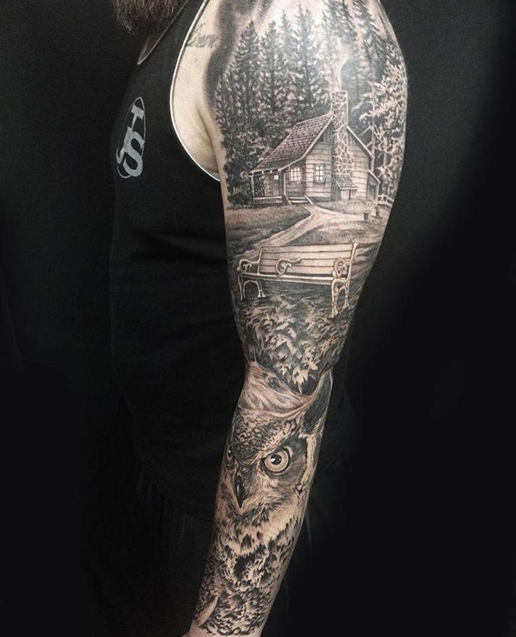 Cash scott chapter one tattoo san diego portfolio