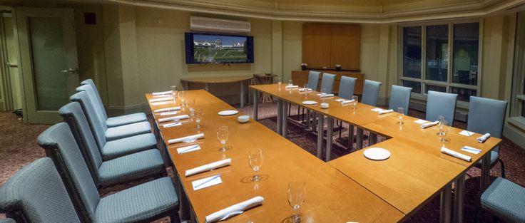 AWS Boardroom #AngusGlen Golf Club #AWSBoardroom