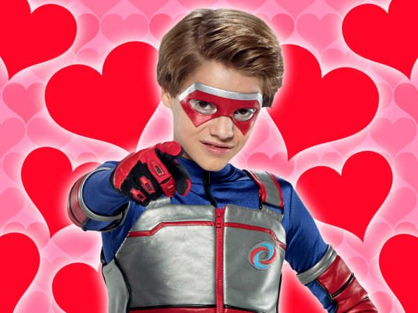 Nickelodeon Verified account @NickelodeonTV Make sure your #ValentinesDay is extra dangerous with these @HenryDanger cards - http://at.nick.com/1ITL3bB