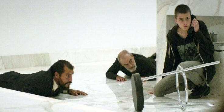Le monstre à mille têtes, un film de Rodrigo Plá : Critique