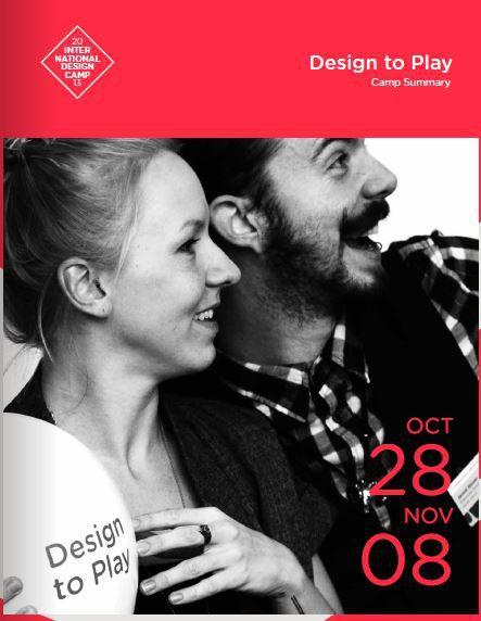 DesignCamp 2013 - Camp Summary | Designskolen Kolding