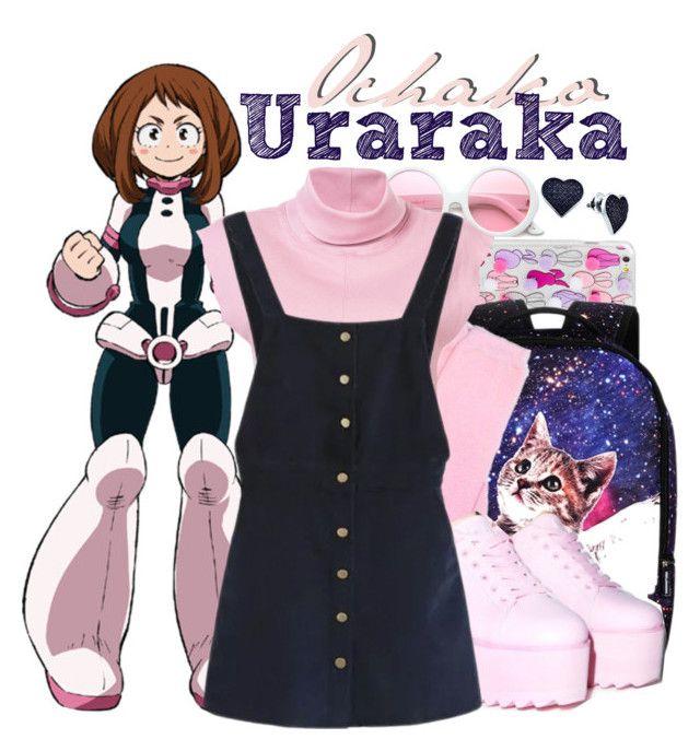 Designer Clothes, Shoes & Bags for Women | SSENSE | Anime ...