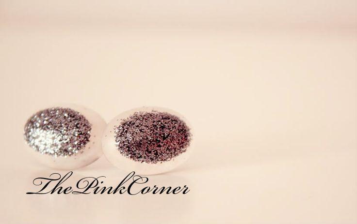 Crystal clear silver shine stud earrings  https://www.facebook.com/media/set/?set=a.801464386550439.1073741840.181333861896831&type=1