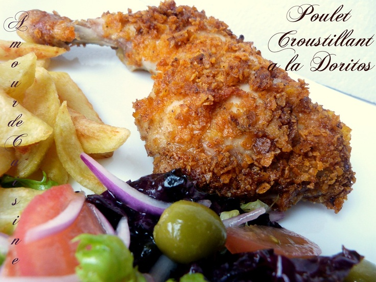poulet doritos #Chips #Dips #Salsa #Potato #Kettle #Corn #Rice