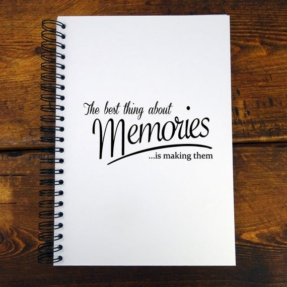 A4 SIZE.MEMORIES OF LOVED ONE PHOTO ALBUM//SCRAPBOOK//MEMORY BOOK
