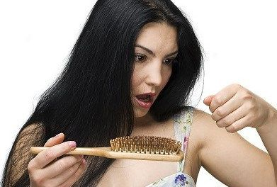 Regrow Your Hair - hair loss #hairlosscauses