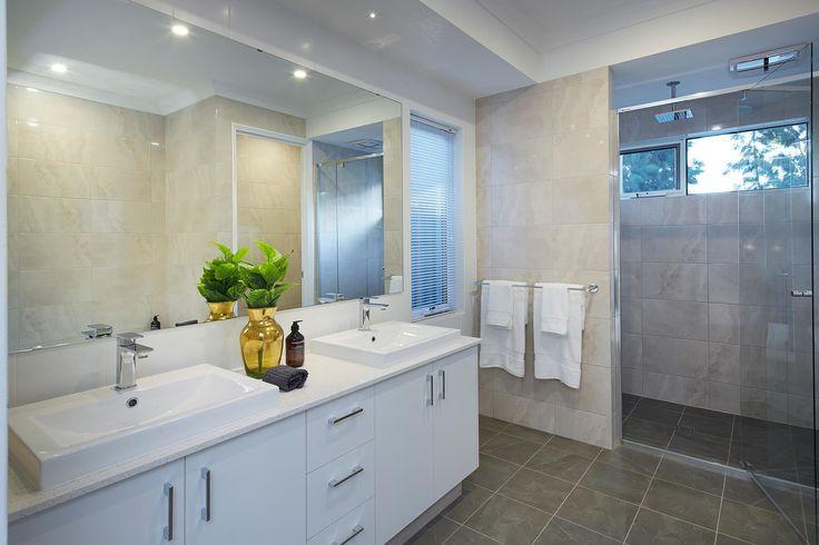The Kingshurst bathroom