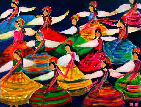 Poland Culture Polish Culture Traditions And Arts