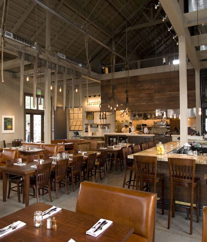 Restaurant With Open Kitchen: 26 Best Thesis Open Kitchen Images On Pinterest