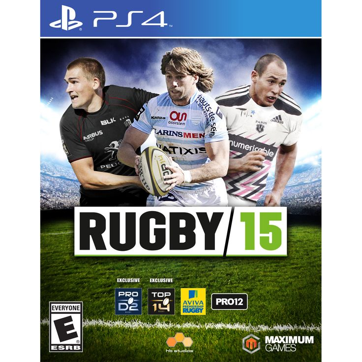 Welcome to the no-holds-barred adrenaline rush that is rugby! The first next-gen rugby video game is here, packed with all the intensity and passion worthy of this classic sport. Take the helm of offi