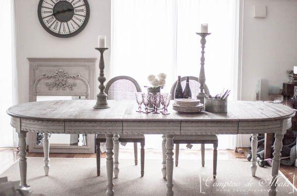 blanc d 39 ivoire 25 pinterest. Black Bedroom Furniture Sets. Home Design Ideas
