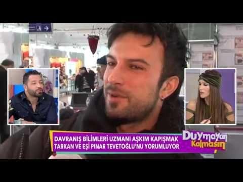 Aşkım Kapışmak Tarkan ve Eşi Pınar Dilek'i Yorumluyor | Duymayan Kalmasın