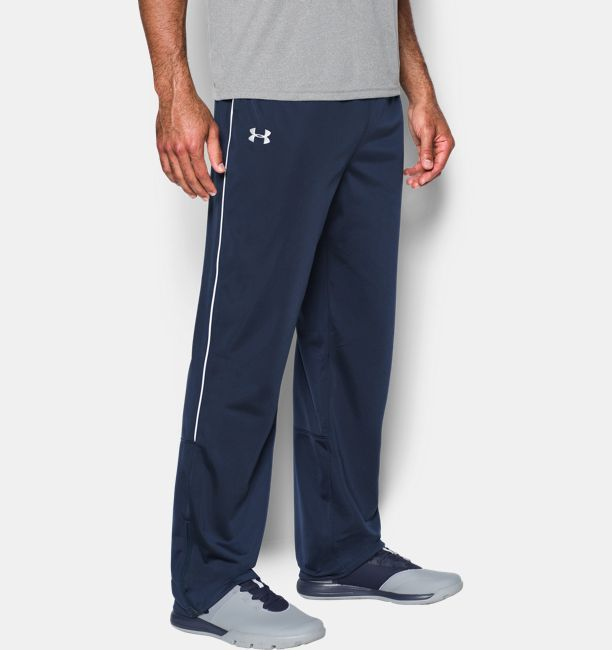 f59bbbc0eb Men's UA Rival Knit Warm-Up Pants   Under Armour US   Christmas 2018 ...