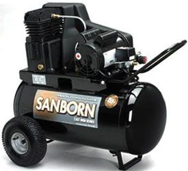 are you looking for sanborn air compressors all you need to know about sanborn air compressor you can get here right now
