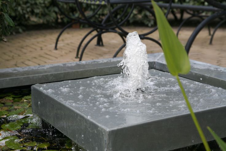 201 Best Images About Modern Water Feature And Fountains 400 x 300