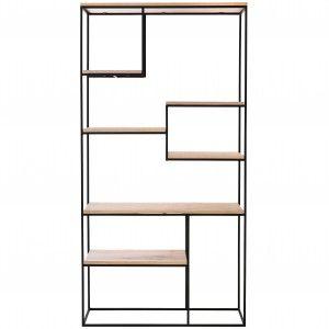 Rod Bookcase R9995 Weylandts