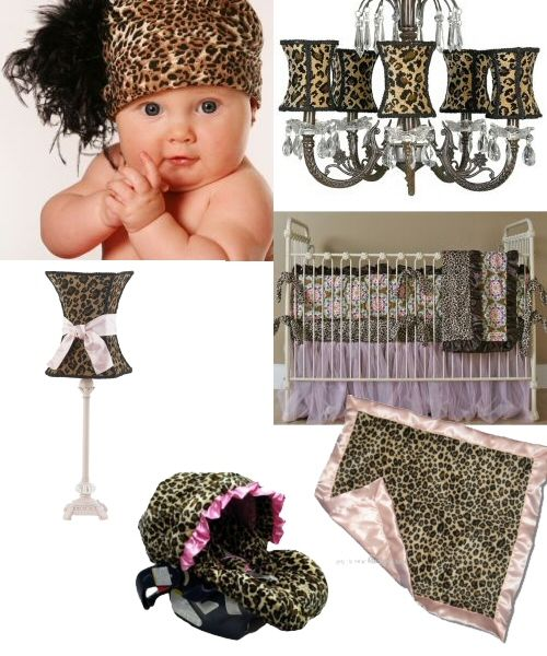 If I have another lil girl this is what her nursery would look like! :)