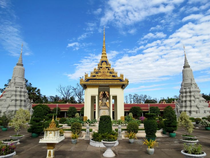 Cambodge. Un voyage au Cambodge, en Asie - Phnom Penh, Battambang, Siem Reap, Sihanoukville, Prey Veng, Kampong Cham, Ta Khmau, Pursat, Kampong Speu, Takéo ... - Voyage en ligne Nouvelles
