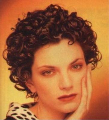 HairTalk®: Hair Talk > Short Hair > Short Curly Hair > Page 1: