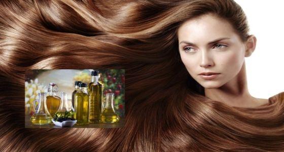Эфирные масла для роста волос | Все секреты