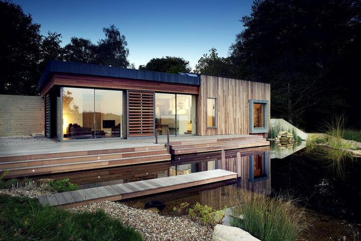 New Forest House / PAD studio
