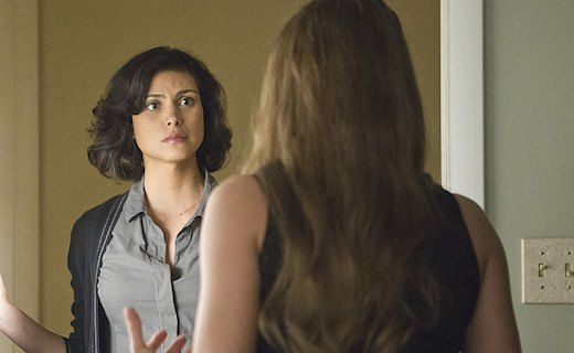 "What place would there be for Morena Baccarin's Jess Brody and Morgan Saylor's Dana Brody is they were to come back to ""Homeland"" in Season 4?"
