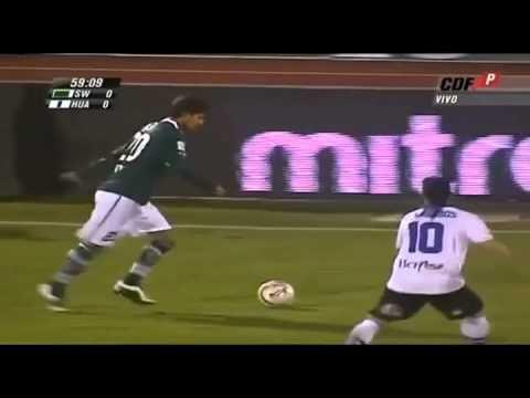 Braian Rodríguez, objetivo del Betis - http://mercafichajes.es/18/07/2013/braian-rodriguez-objetivo-betis/