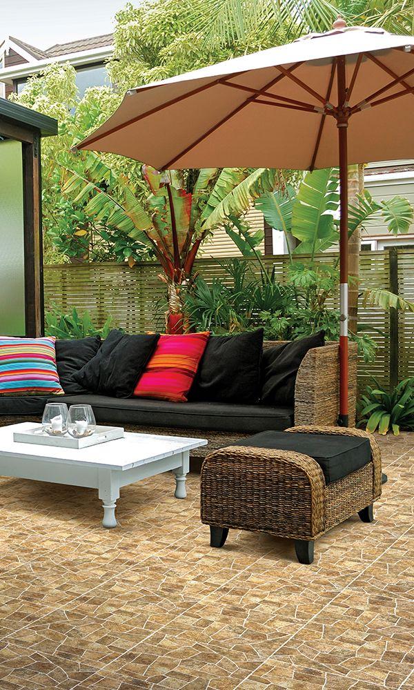 Mejores 17 im genes de pisos para exteriores en pinterest for Pisos para terrazas y jardines