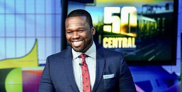 SPATE The #1 Hip Hop News Magazine Blog : 50 Cent Extends Starz Partnership Through 2019 for...