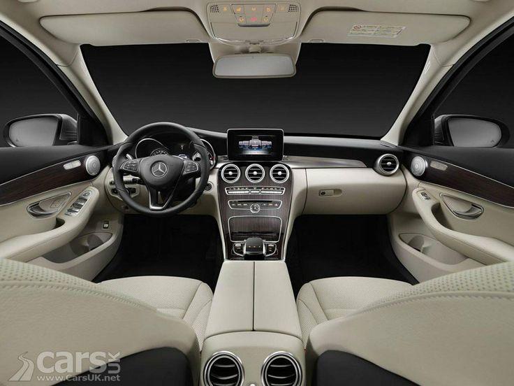 New Mercedes C-Class Estate revealed – arrives in the UK September 2014. http://www.carsuk.net/new-mercedes-c-class-estate-revealed-arrives-uk-september-2014/