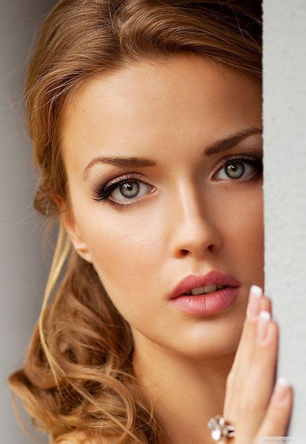Maquillaje natural para novias   ActitudFEM