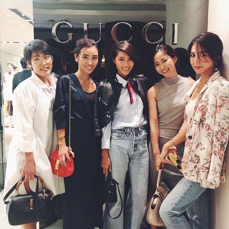 Азиатская мода. Японские инста-блогеры: стиль Casual.