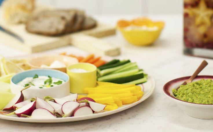 Sirva puro, com azeite ou use de base para criar novas combinações