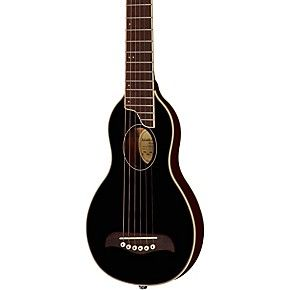 Get the guaranteed best price on Travel & Mini Acoustic Guitars like the Washburn Rover Travel Guitar at Musician's Friend. Get a low price and free shipping on thousands of items.