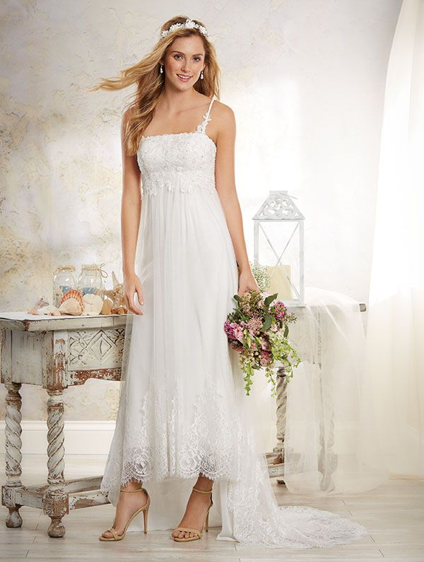 Alfred Angelo Bridal Style 8547 From New Wedding Dress Arrivals