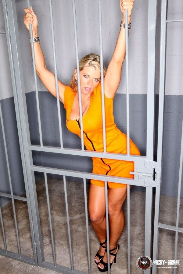 Winner MissFreeOnes 2012, Vicky Vette!!
