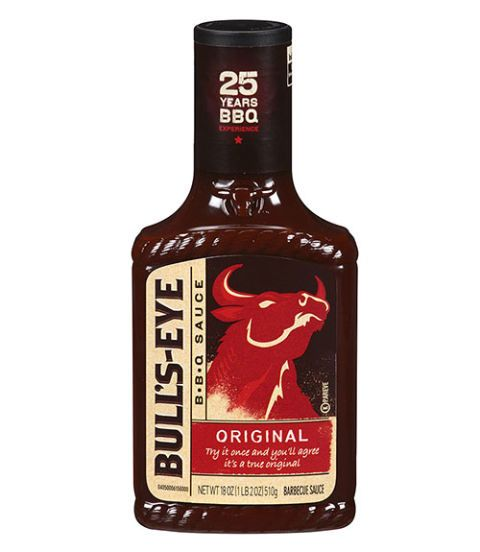 Diy Korean Bbq Sauce: 17 Best Ideas About Bullseye Bbq Sauce On Pinterest