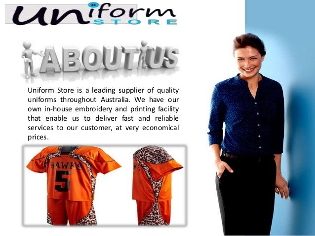 Uniform Store is counted among the most prestigious supplier of promotional marketing products, engaged in offering superior quality basketball uniforms, sports apparel, medical uniforms, corporate uniforms and school Uniforms. Our promotional marketing products will certainly make your brand popular among the people.