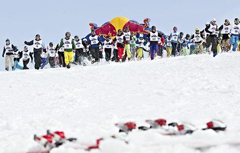 Μια μοναδική εμπειρία στο Χιονοδρομικό Κέντρο Καλαβρύτων