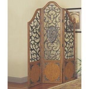 Victorian Room divider