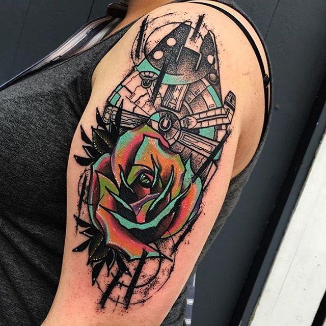over 1000 id er om star wars tatovering p pinterest tatoveringer sailor moon tattoos og. Black Bedroom Furniture Sets. Home Design Ideas