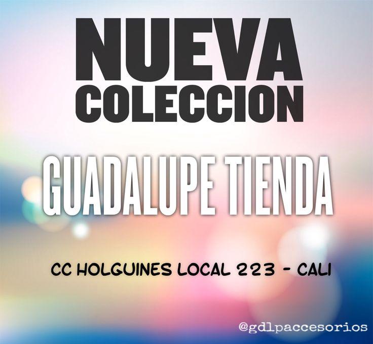 """Nueva Colección """"Lupe"""" by KLAU  SALAZAR"""