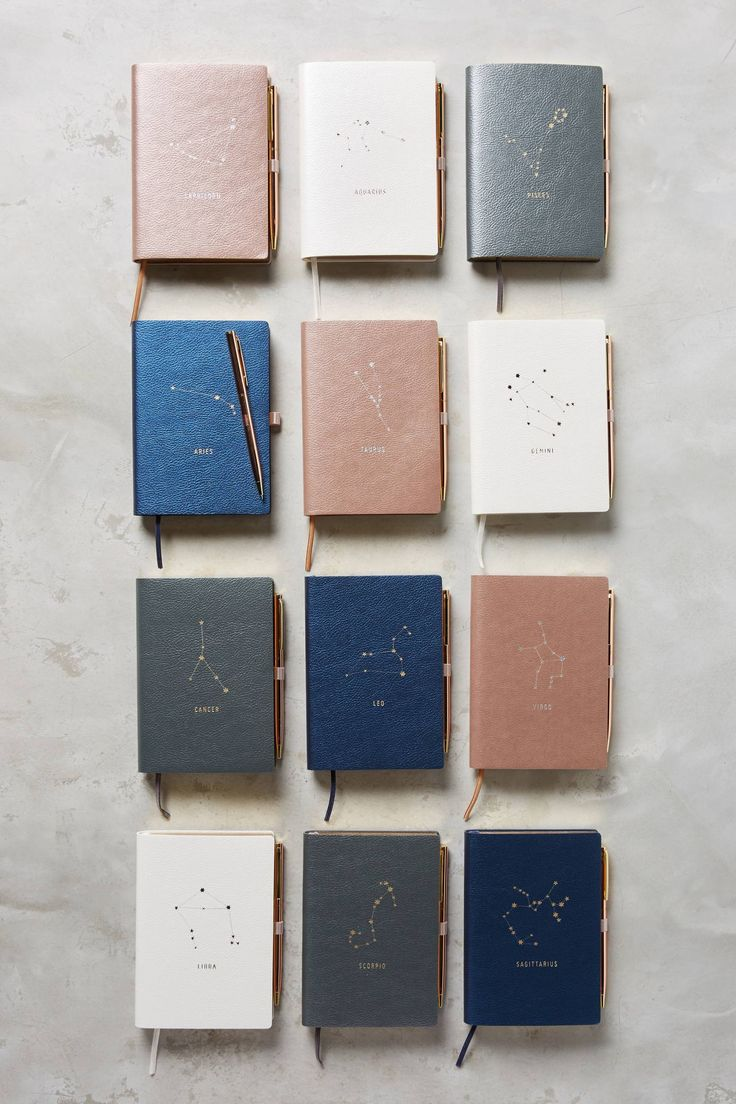 Shop the Zodiac Journal and more Anthropologie at Anthropologie today. Read customer reviews, discover product details and more.