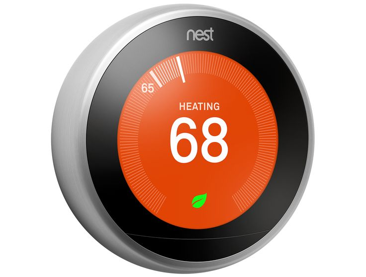 Nest's new Learning Thermostat 3.0 is sleeker and smarter than ever before