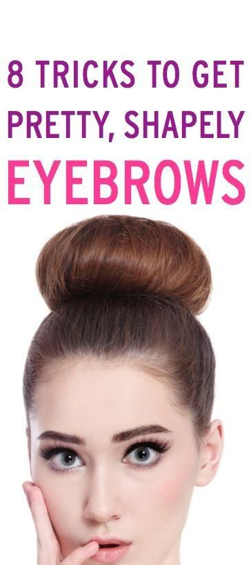 Perfect your brows!