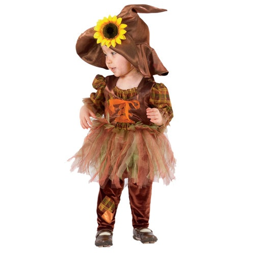 Scarecrow Halloween Costume for Baby Girl or Toddler: Scarecrows Halloween, Halloween Costumes, Girls Generation, Toddlers Girls, Costumes Halloween, Baby Girl, Girls Scarecrows, Scarecrows Costumes, Halloweencostum
